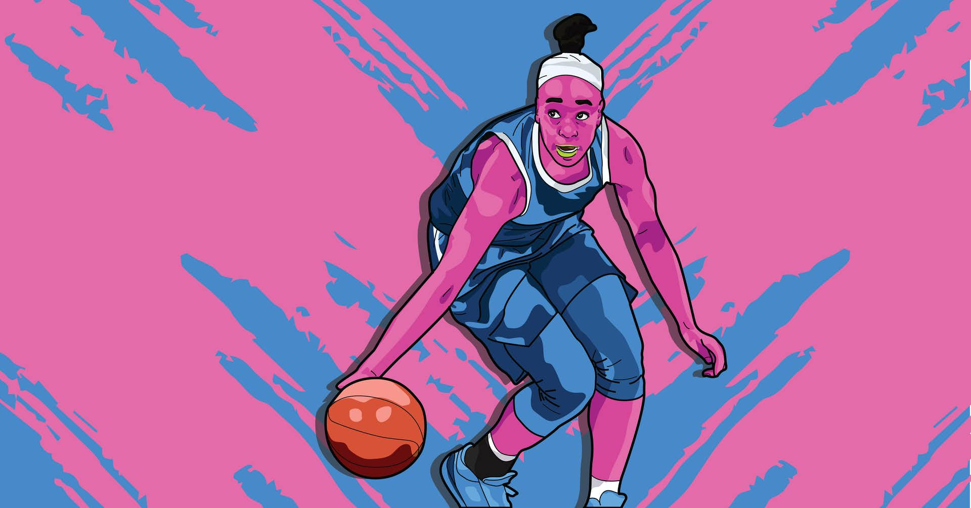 Jewell Loyd: The Dynamic Scorer That's Different